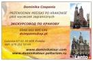 ROSYJSKI PRZEWODNIK PO KRAKOWIE, ГИД ПО КРАКОВУ - 6