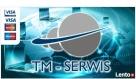 Laptopy naprawiamy profesjonalnie Gdańsk w TM-Serwis .