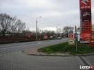 Miejsce na reklamę na ogrodzeniu w Milanówku k/Warszawy Milanówek