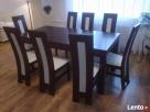 stół nowa ikea = krzesła kler Budzów