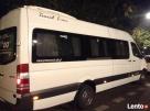 Komfort LUX przewoz osob mini- Busy ,autobusy Międzyrzecz