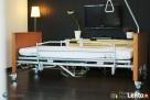 Łóżko rehabilitacyjne SWING z funkcją przechyłu bocznego Śrem