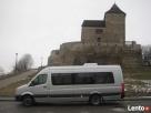 Busy Sosnowiec wynajem busów Katowice przewóz osób Tychy.