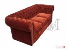 Sofa Chesterfield Classic rozkładana - 3