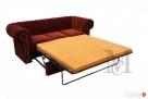 Sofa Chesterfield Classic rozkładana - 2