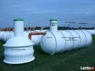 Szamba zbiorniki na nawozy płynne, zbiornik na deszczówkę - 4