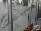 Oklejanie szyb folią Łomża, Folie Dekoracyjne na okna-  - 3
