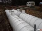 Szamba zbiorniki na nawozy płynne, zbiornik na deszczówkę - 5