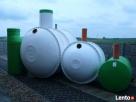 Szamba zbiorniki na nawozy płynne, zbiornik na deszczówkę - 6