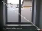 Oklejanie szyb folią Łomża, Folie Dekoracyjne na okna-  Łomża