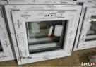 Okno pcv białe 500x500 U szybka wysyłka!!! Mińsk Mazowiecki