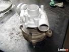 Turbosprężarki - czyszczenie , naprawa , regeneracja .