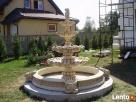 Piekna fontanna ogrodowa DOSTAWA GRATIS - 1