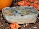 Mydło naturalne ręcznie robione Wanilia i pomarańcza - 4