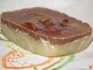 Mydło naturalne ręcznie robione Jabłko z cynamonem - 1