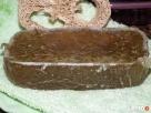 Mydło naturalne ręcznie robione Miód z lipą - 1