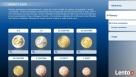 Kurs Kasjer walutowo-złotówkowy 8 walut
