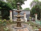 Piekna fontanna ogrodowa DOSTAWA GRATIS - 2
