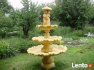 Piekna fontanna ogrodowa DOSTAWA GRATIS - 3