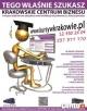 Poszukiwani wykładowcy/Kadry i płace/księgowość/Symfonia Kraków