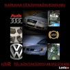 Naprawa sterownika ABS Passat B5 tel 692274666 Volkswagen - 4
