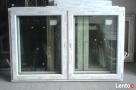 Okno białe pcv 2065X1435 UR+R od ręki !!! - 1