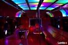 wynajem party bus łódż limuzyny studniówka kawalerski Błaszki