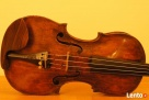 Zabytkowe ANTYCZNE skrzypce 1752 Zamość