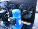 Używana sprężarka chłodnicza Bitzer 56.2 m3/h agregat - 6