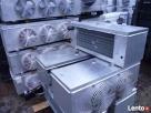 Używana sprężarka chłodnicza Bitzer 56.2 m3/h agregat - 4