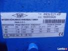 Używana sprężarka chłodnicza Bitzer 56.2 m3/h agregat - 2