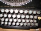 Maszyna do pisania. - 2