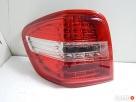 Mercedes ML lewa lampa lift LED 100% sprawna Szamotuły