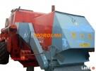 Rozdrabniacz słomy BIZON Z-056/Z-058/Z-050 SUPER Wągrowiec Lublin