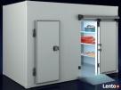 komory chłodnicze składane oraz monobloki - 2