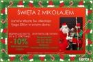 Święty Mikołaj OLSZTYN Olsztyn