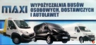 Wypożyczalnia Busów i Autolawet Bolesławiec Tel:783833465 - 1