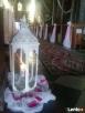 Efektowne dekoracje sal weselnych, kościołów, samochodów - 6