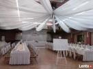 Efektowne dekoracje sal weselnych, kościołów, samochodów - 3