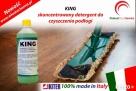 KING włoski środek do szybkiego czyszczenia, bez Kielce
