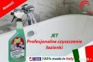 JET skuteczny włoski do usuwania kamienia z łazienki Kielce