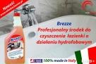 BREZZE profesjonalny włoski środek do czyszczenia łazienki. Kielce
