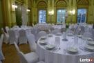 Pokrowce elastyczne, lycra na krzesła - wypożyczalnia Łódź