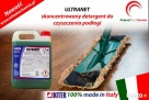 ULTRANET profesjonalny włoski produkt do mycia podłogi. Kielce