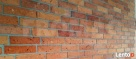 Cegła cięta środkowa Płytki z cegły gładkie FROMAG - 2