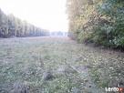 Działka rekreacyjna - piękne widoki Bełchatów