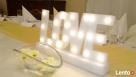 Dekoracje slubne firma Decoration Wedding Błaszki