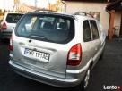 Zafira 2.0 Diesel 2002 rok - 6