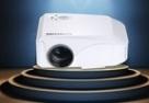 Sprzedam nowy projektor kina domowego HD LED 1800lum !!! - 1