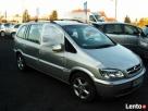 Zafira 2.0 Diesel 2002 rok - 4